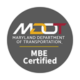 MD DOT MBE Versatech inc